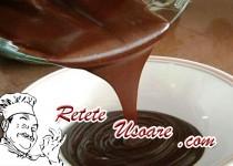 ciocolata de post