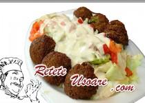 Falafel original israelian