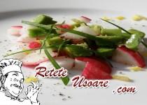 Salata de ridichi