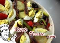 Salata Nisa