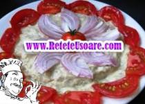 Salata De Vinete Mustafa