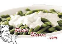 Salata De Paste Cu Fasole Verde