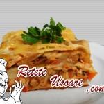 Lasagne-la-cuptor
